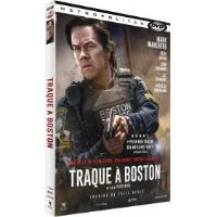 Traque à Boston DVD