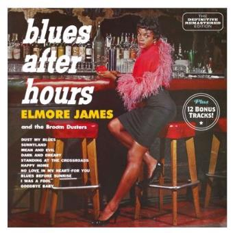 BLUES AFTER HOURS/LP