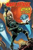 Mars attacks, attack from space