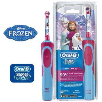 Oral-B Stages Power Disney Frozen - tandenborstel