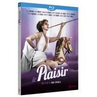 Le plaisir Blu-ray