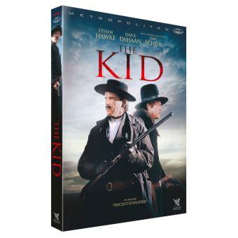 The Kid DVD