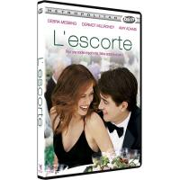 L'Escorte DVD