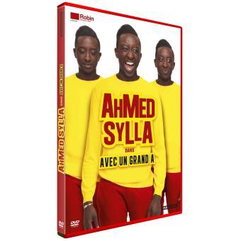 Ahmed Sylla DVD
