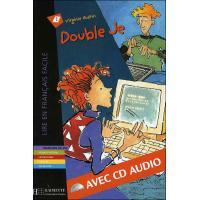 Double Je + CD audio (A1)