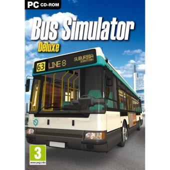 Bus simulator deluxe pc webcam