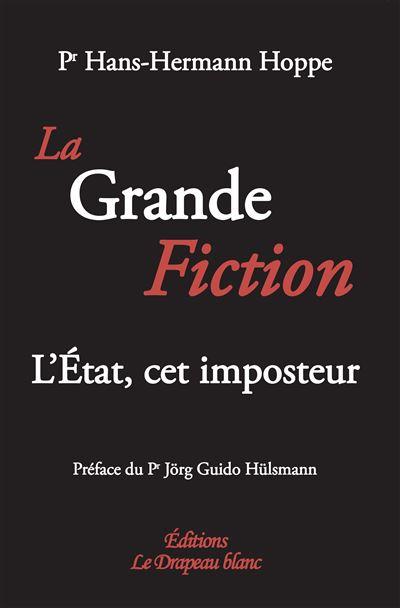 La grande fiction