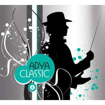 Adya Classic 4