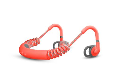 Ecouteurs Sport Bluetooth Urbanears Stadion Rush (Orange)
