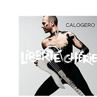 album calogero liberté chérie gratuit