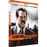 Contre-enquête - Blu-Ray