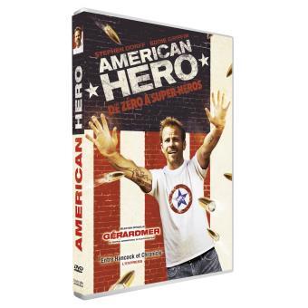 AMERICAN HERO-FR