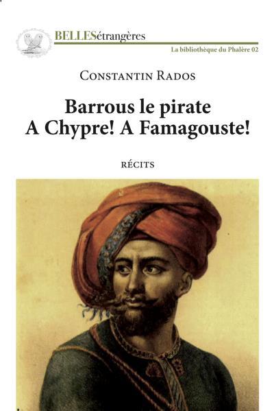 Barrous le pirate