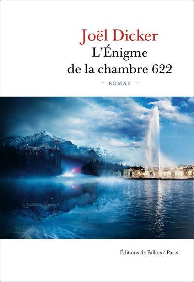 L'Énigme de la Chambre 622 - 9791032101568 - 16,99 €