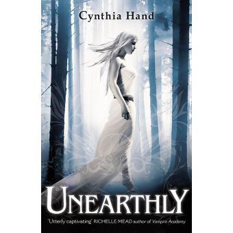 Unearthly Cynthia Hand Epub
