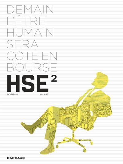 H.S.E - H.S.E. - tome 2