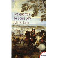 Les guerres de Louis XIV