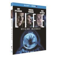 Life Origine inconnue Blu-ray