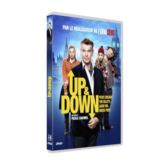 Up and Down DVD