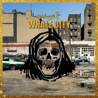 WHALE CITY/LP