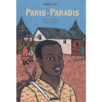 Paris-Paradis