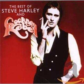 Best of Steve Harley & Cockney