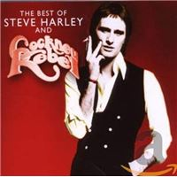 Best of Steve Harley & Cockney