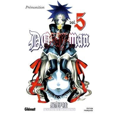 D.Gray-Man - Édition originale
