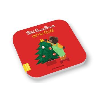 Petit Ours BrunPetit Ours Brun aime Noël