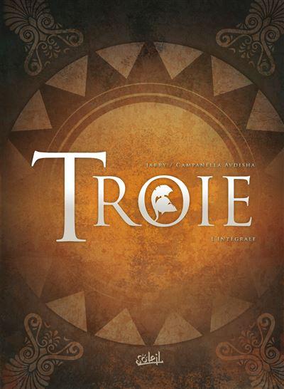 Troie Integrale - T01 à