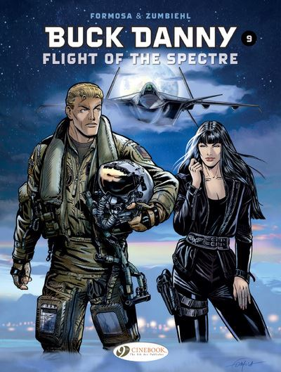 Flight of the spectre