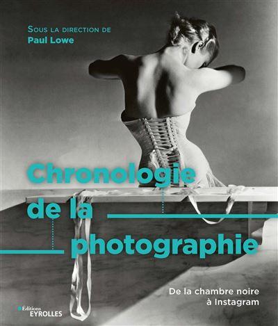 Chronologie de la photographie
