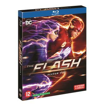 FlashFlash Saison 5 Blu-ray