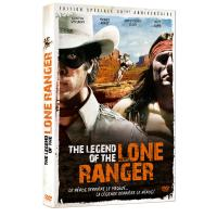 LEGEND OF THE LONE RANGER-ED SP-30EM ANNIV-VF