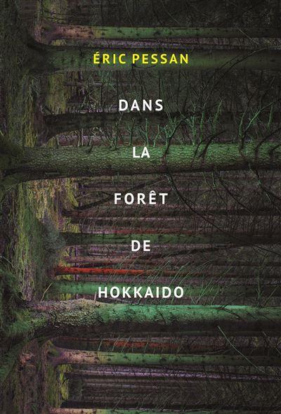 Dans la forêt d'Hokkaido