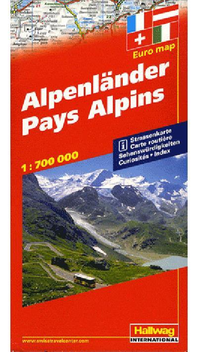 Pays alpins