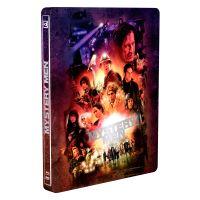 Mystery Men Steelbook Combo Blu-ray DVD