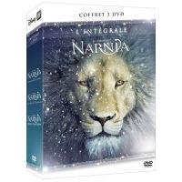Coffret Le Monde de Narnia L'Intégrale 3 Films DVD