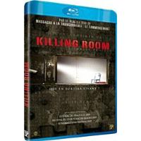 Killing Room - Blu-Ray