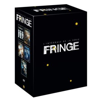 Fringe s1-5 complete collection rpk-BIL