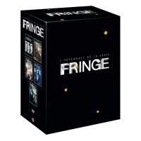 Coffret Fringe L'intégrale de la série Saisons 1 à 5 DVD
