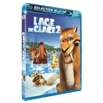 L'âge de glaceIce Age 2 - The Meltdown