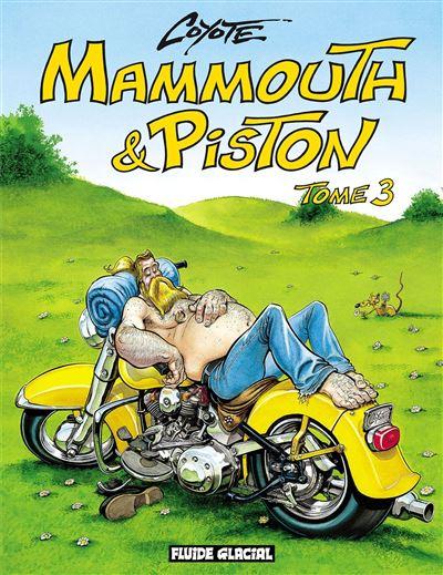 Mammouth et Piston