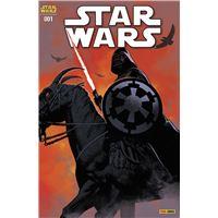 Vader Dark Visions