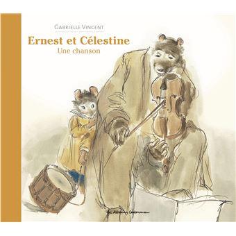 Ernest et CélestineUne chanson