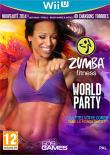 Zumba World Party Wii U - Nintendo Wii U