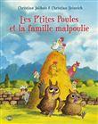 Les p'tites poules - Les p'tites poules, T16