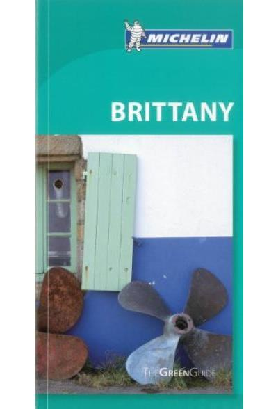 Guide Vert Brittany