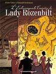 L´extravagante croisière de Lady Rozenbilt
