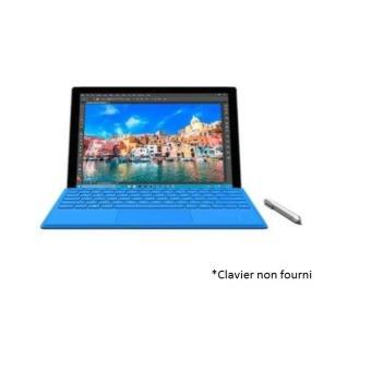 "Tablette PC Microsoft Surface Pro 4 12.3"" Intel Core i7 16 Go RAM 512 Go"